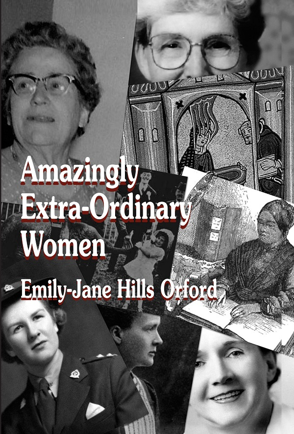 Amazingly Extra-Ordinary Women
